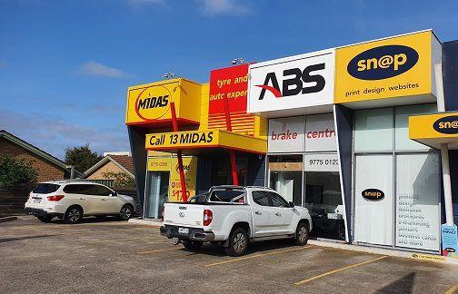 ABS Auto Frankston Parts