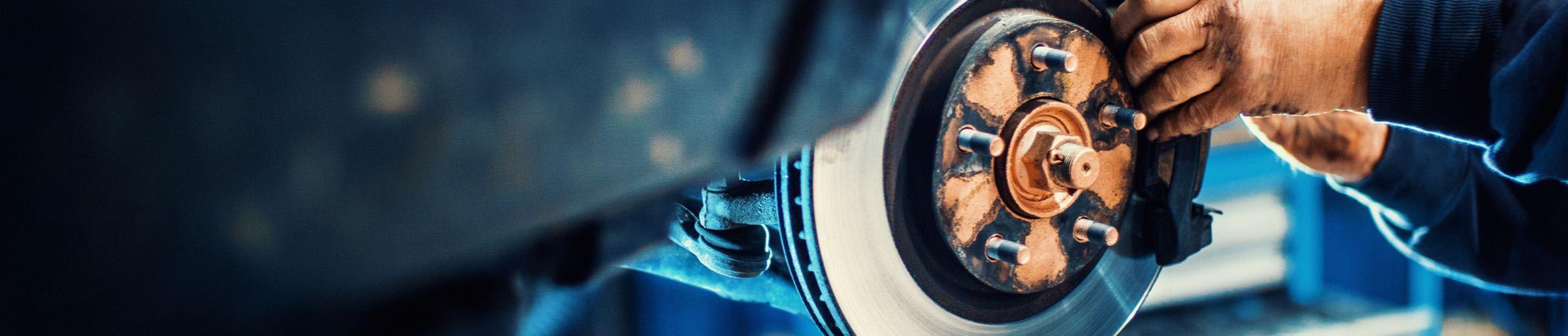 Brakes Repairs & Servicing | ABS Automotive Service Centres